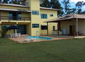 Casa em Condomínio, 6 Quartos, 4 Vagas, 2 Suites em Praça Coronel José de Melo, Centro, Taquaraçu de Minas, MG valor de R$ 1.300.000,00 no Lugar Certo