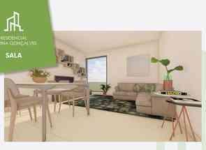 Área Privativa, 3 Quartos, 2 Vagas, 1 Suite em Cabral, Contagem, MG valor de R$ 550.000,00 no Lugar Certo