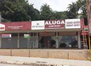 Loja em Mg 30, Ipê, Nova Lima, MG valor de R$ 7.000.000,00 no Lugar Certo