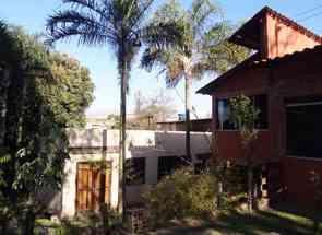 Casa, 4 Quartos, 6 Vagas, 1 Suite em Rua Salvador Cosso, Chácara Novo Horizonte, Contagem, MG valor de R$ 840.000,00 no Lugar Certo