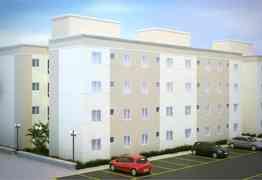 Apartamento, 2 Quartos a venda em Niterói, Betim, MG valor a partir de R$ 124.900,00 no LugarCerto
