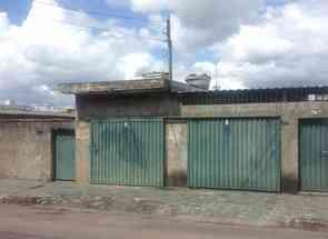 Casa, 4 Quartos, 4 Vagas em Novo Eldorado, Contagem, MG valor de R$ 640.000,00 no Lugar Certo