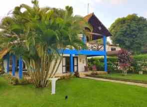 Casa em Condomínio, 4 Quartos, 4 Vagas, 3 Suites em Aldeia, Camaragibe, PE valor de R$ 740.000,00 no Lugar Certo