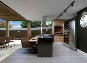 Apartamento, 2 Quartos, 2 Vagas, 1 Suite em Copacabana, Belo Horizonte, MG valor de R$ 240.000,00 no Lugar Certo