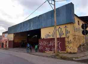 Galpão, 5 Vagas em Rua Manoel da Nóbrega, Bandeirantes, Contagem, MG valor de R$ 6.000.000,00 no Lugar Certo