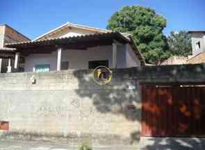 Casa, 3 Quartos, 4 Vagas, 1 Suite em Rua Lourival Soares Gouvea, Céu Azul, Belo Horizonte, MG valor de R$ 440.000,00 no Lugar Certo