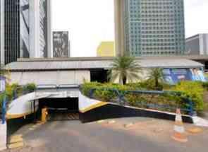 Garagem em Sbs Quadra 1, Asa Sul, Brasília/Plano Piloto, DF valor de R$ 35.000,00 no Lugar Certo