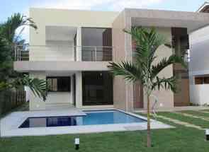 Casa em Condomínio, 4 Quartos, 6 Vagas, 4 Suites em Alphaville Araguaia, Goiânia, GO valor de R$ 990.000,00 no Lugar Certo