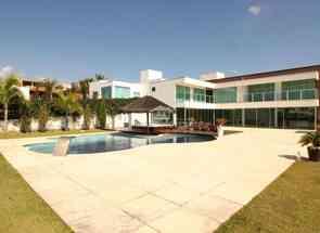 Casa em Condomínio, 7 Quartos, 4 Vagas, 5 Suites em Alameda dos Sabiá, Condomínio Aldeias do Lago, Esmeraldas, MG valor de R$ 3.300.000,00 no Lugar Certo