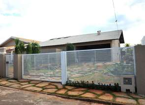 Casa, 4 Quartos, 2 Suites em Shis Ql 22 Conjunto 6, Setor Habitacional Jardim Botânico, Lago Sul, DF valor de R$ 1.890.000,00 no Lugar Certo